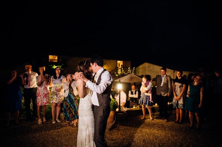 Sweet Hand Crafted Crochet Barn Wedding http://www.mariannechua.com/