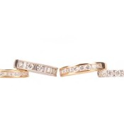 Choosing the Perfect Wedding Rings with Diamond Heaven