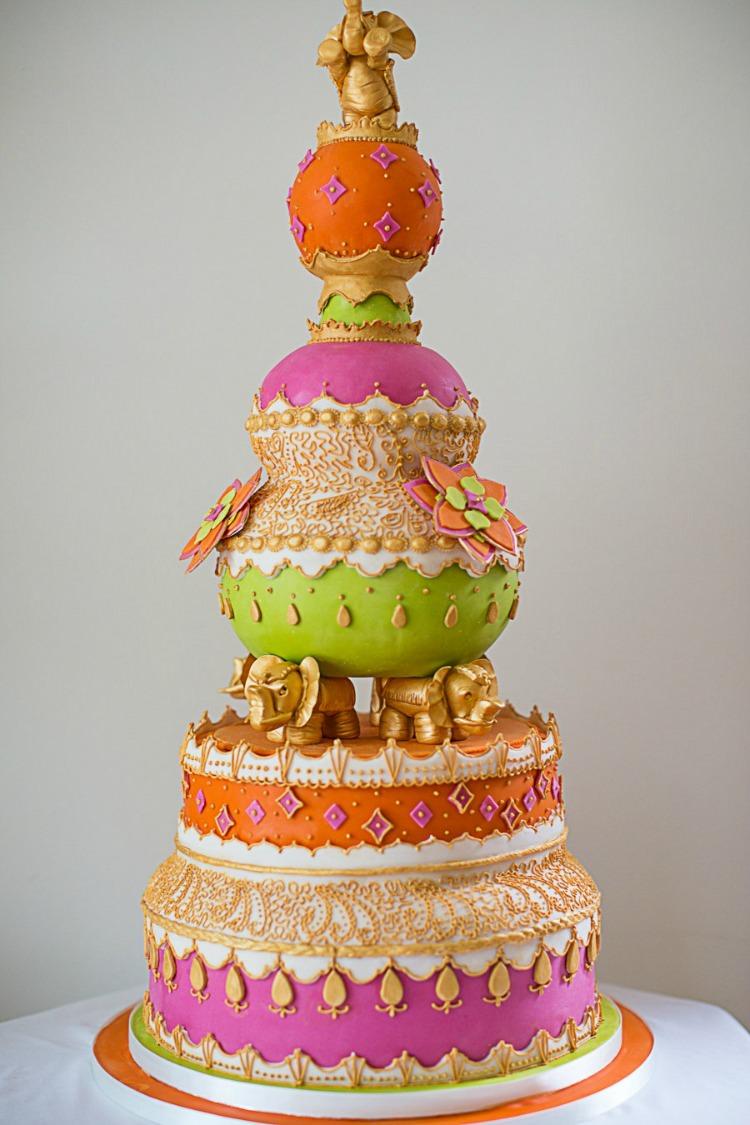 Melissa Woodland Cakes Wedding Luxury Ilariapetrucciphotography.com
