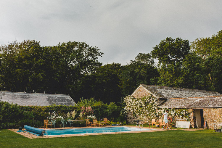 The Old Rectory Devon Country Crafty Colourful Weekend Party Wedding http://www.noeldeasington.com/