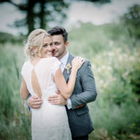 Pretty Pink Country Cricket Horse Wedding http://andrewbrannanphotography.co.uk/