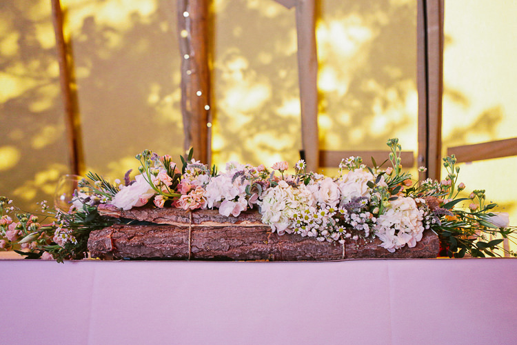 rustic laid back amp pretty tipi wedding whimsical