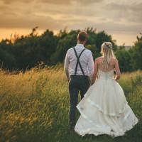 Local DIY Yellow Barn Wedding http://www.brettsymesphotography.co.uk/