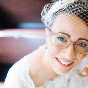 Wedding Day Glasses?