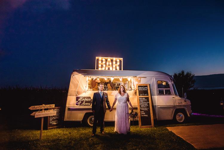 Bar Mismatched Farm Tipi Wedding http://www.andrewkeher.co.uk/