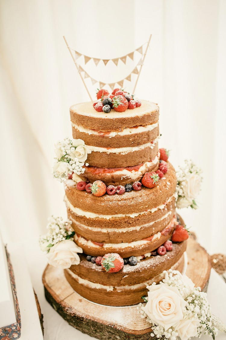 rustic whimsical wedding cakes rustic amp relaxed scottish wedding whimsical 19592