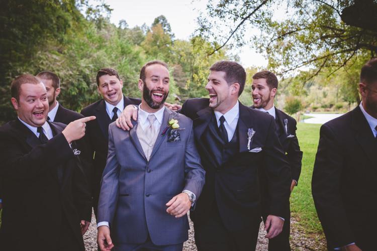 Whimsical Woodland Earthy Wedding Georgia http://www.ambercatherphotography.com/