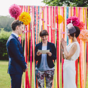 Wow Factor Wedding Backdrops