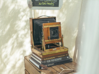 Vintagebooth.me Wedding Directory Supplier UK Photo Booth