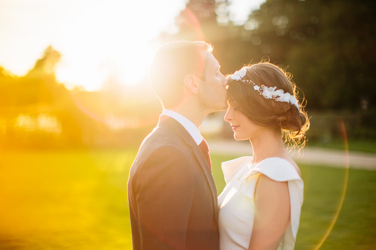 Bicycle Rich Plum Stylish Relaxed Wedding http://albertpalmerphotography.com/