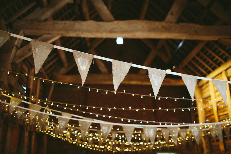Glorious Wedding Bunting Ideas to Decorate Your Day | Whimsical ...