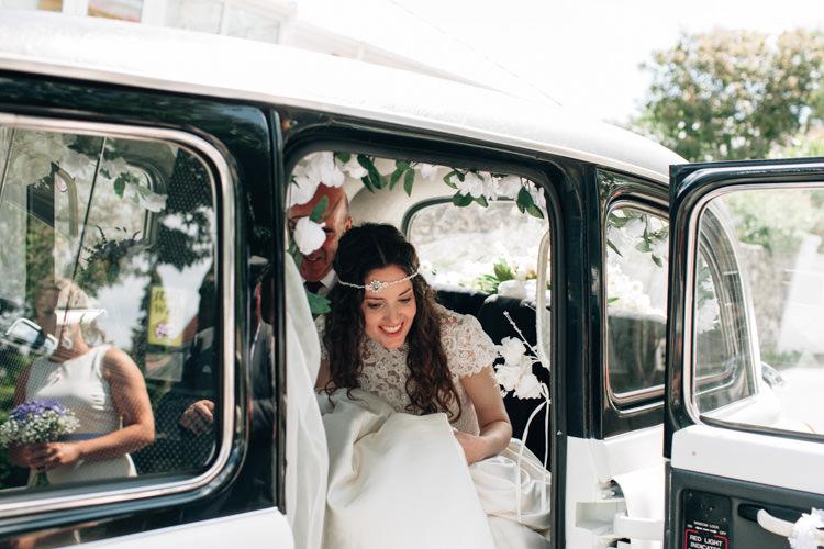 Bohemian Origami Guernsey Wedding http://janiceyiphotography.ca/