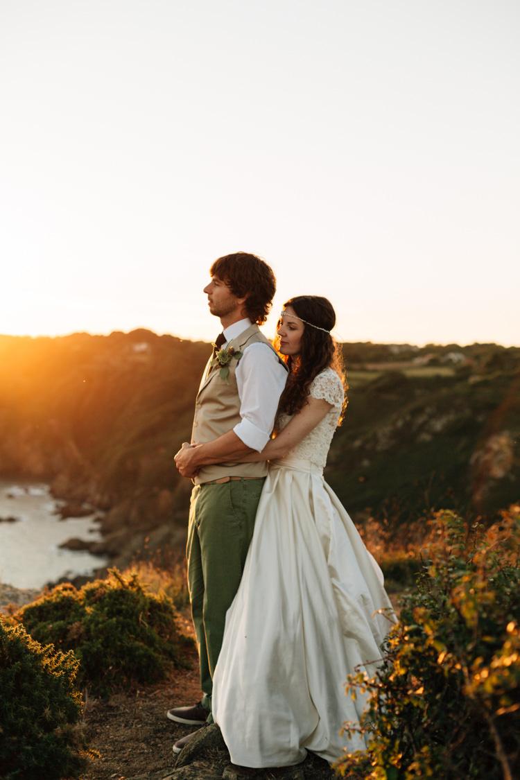 Co colour care guernsey - Bohemian Origami Guernsey Wedding Http Janiceyiphotography Ca