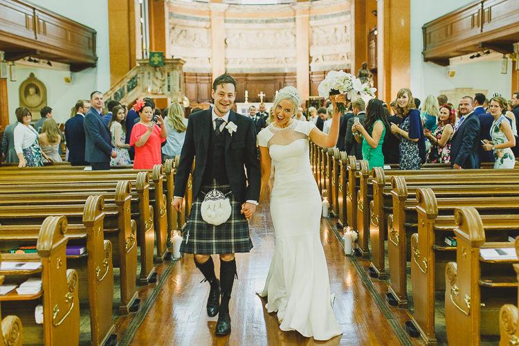 Modern Chic Stylish City Wedding http://photographybymarclawson.com/