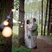 Rustic Woodland Glade Wedding http://razzleberryphotography.co.uk/