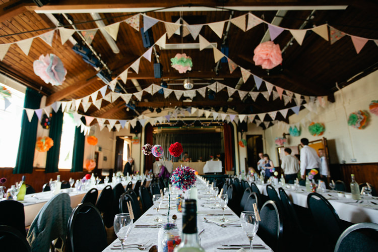 Wedding Bunting Ideas Decor Decoration https://matildarosephotography.com/