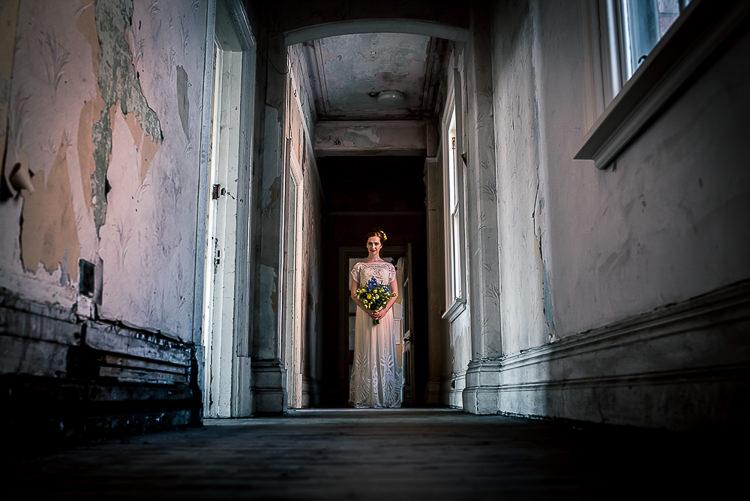 Quirky Film DIY Wedding http://jamestraceyphotography.com/