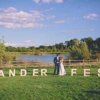 Chilled Festival Lavender Wedding http://storyandcolour.co.uk/