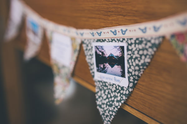 Photo Wedding Bunting Ideas Decor Decoration http://www.rosstalling.co.uk/