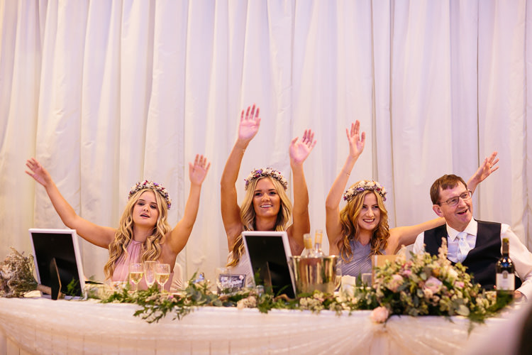 Bohemian Floral Vineyard Wedding http://albertpalmerphotography.com/