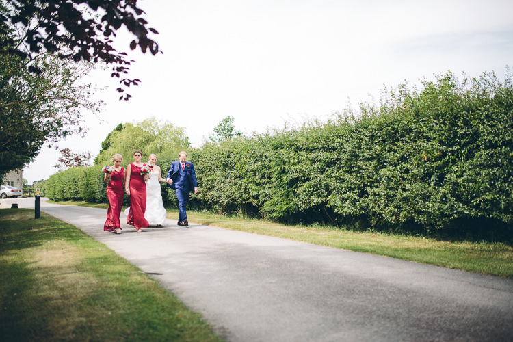 Great British Tea Party Wedding http://www.kategrayphotography.com/