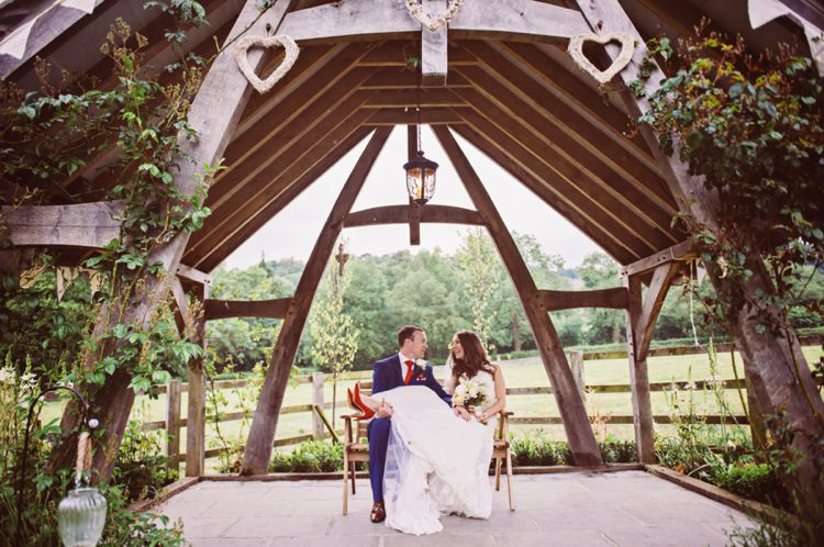 Country Tea Party Film Wedding http://www.bloomingphotography.co.uk/