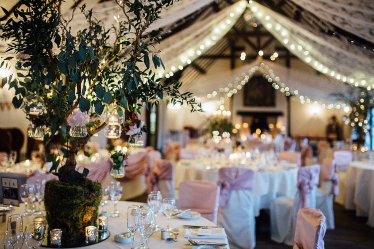Pink winter wonderland wedding whimsical wonderland weddings fairy lights canopy drapes pink winter wonderland wedding httpstruthphotography junglespirit Images
