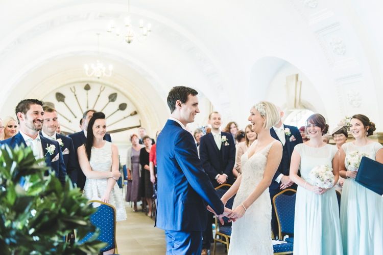 Normanton Church Pretty Pastel Sparkly Wedding https://www.georgimabee.com/