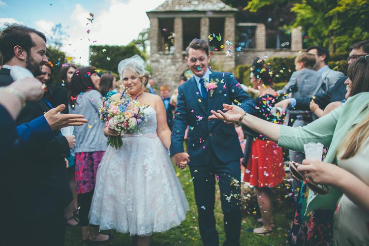 Rustic Relaxed DIY Family Friendly Wedding http://www.mattwillisphotography.com/