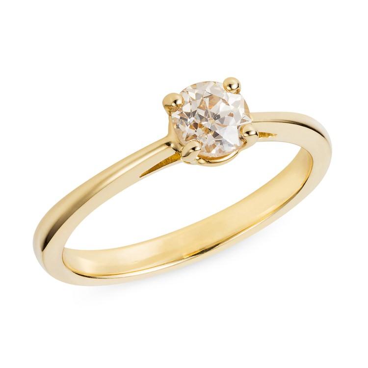 Joy Everley Jewellery Wedding Engagement