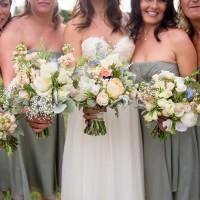 Natural Soft Stylish Luxe Wedding http://www.katherineashdown.co.uk/