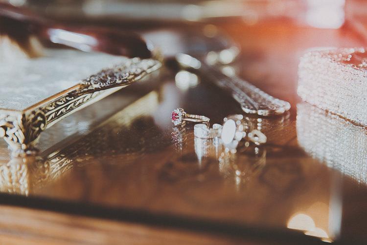 Ruby Engagement Ring Alternative Vintage Glamorous Wedding www.photo.shuttergoclick.com