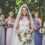 Chilled & Stylish Countryside Wedding