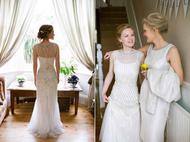 Classic Spring Yellow Wedding http://natashahurley.com/