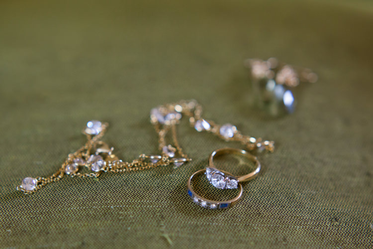 Vintage Jewellery Rings Bride Bridal Classic Spring Yellow Wedding http://natashahurley.com/
