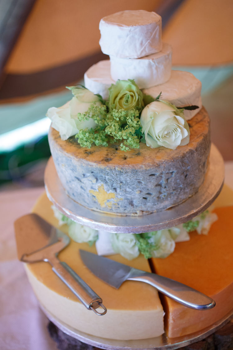 Cheese Tower Stack Cake Country Fete Garden Festival Wedding http://sharoncooper.co.uk/