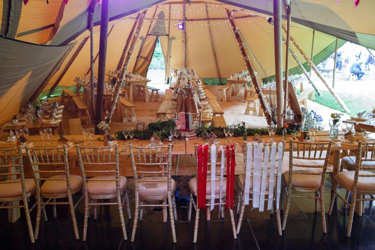 Tipi Teepee Country Fete Garden Festival Wedding http://sharoncooper.co.uk/