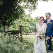 Laid Back Bohemian Festival Vibes Wedding