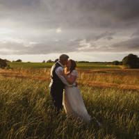 Fun Outdoorsy Farm Wedding http://www.samgibsonweddings.co.uk/