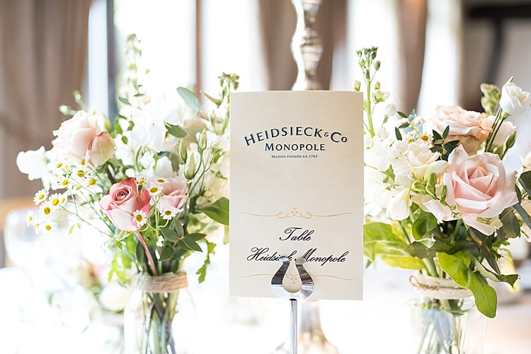 Table Name Stationery Beautiful Country House Wedding http://www.fionasweddingphotography.co.uk/