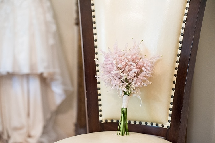 Astilbe Bouquet Flowers Bridesmaids Beautiful Country House Wedding http://www.fionasweddingphotography.co.uk/
