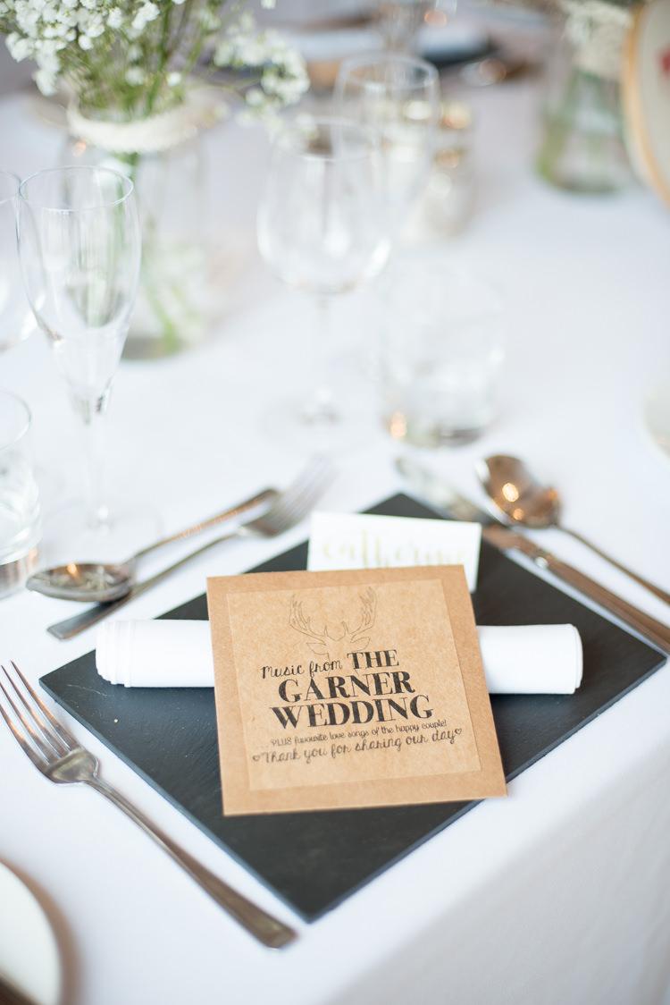 Country Glamour Black Tie Wedding | Whimsical Wonderland Weddings