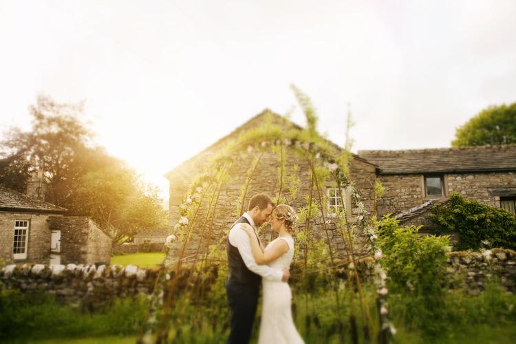 Pretty DIY Pink Village Hall Countryside Wedding http://www.jobradbury.co.uk/
