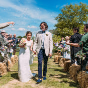Creative Festival Rave Tipi Wedding
