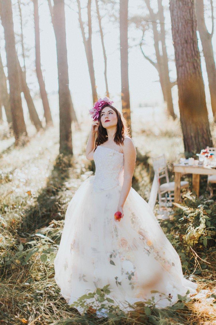 Alice In Wonderland Wedding Ideas