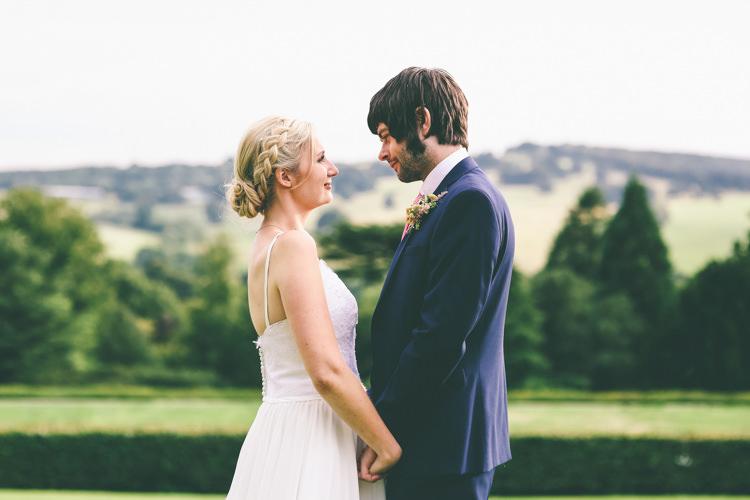 Colourful Modern DIY Fun Wedding http://www.emmaboileau.co.uk/