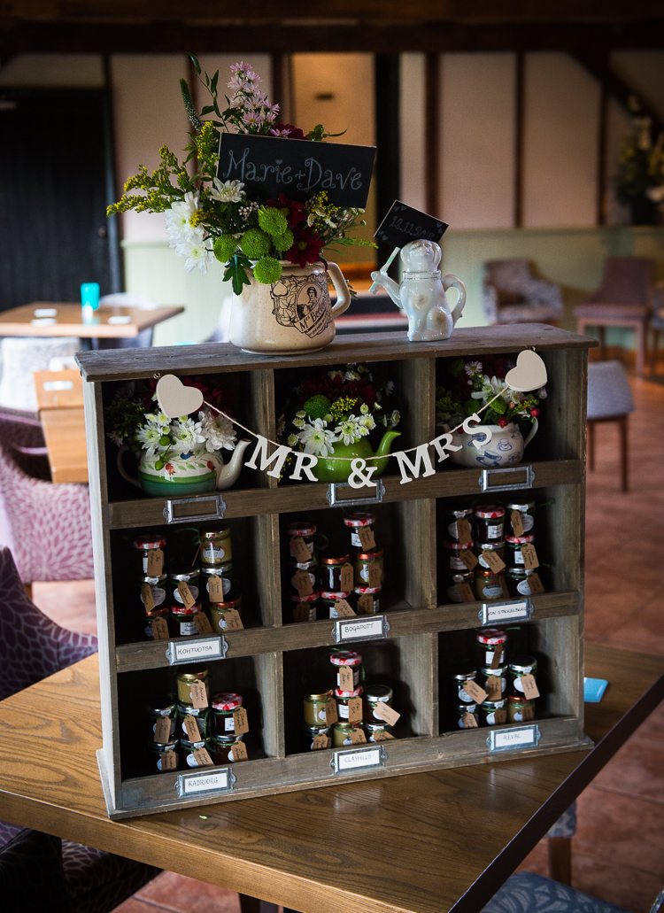 Jam Seating Plan Table Chart Furniture Quirky Crafty Tea Infused Wedding http://jamesgristphotography.co.uk/