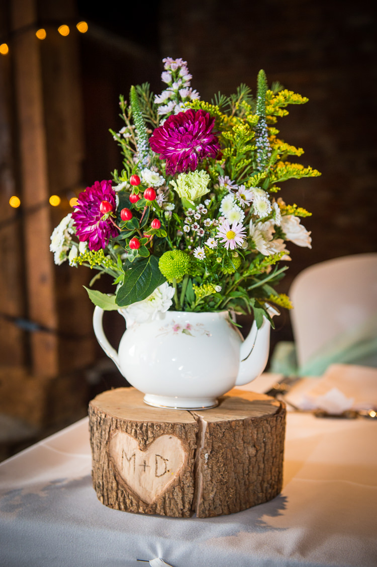 Quirky Amp Crafty Tea Infused Wedding Whimsical Wonderland
