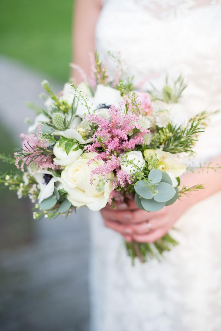 soft pink rustic winter wedding whimsical wonderland weddings. Black Bedroom Furniture Sets. Home Design Ideas
