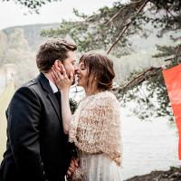 Scotland Woodland Handfasting Wedding http://wilsonmcsheffrey.co.uk/